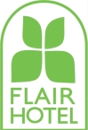 Logo Flair Hotels