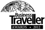 HRS picks up Business Traveller Award 2012