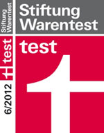 Stiftung Warentest certifies data security of HRS app