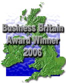 Business Britain Award 2006