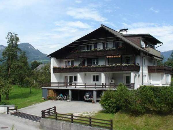 Hotel Haus Straubinger-Tiefenbacher