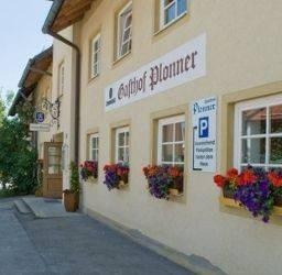 Hotel Il Plonner Der Dorfgasthof