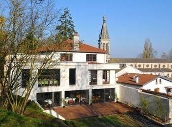 Hotel Le Clos Jeannon