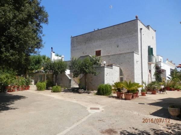 Hotel Masseria S.D. di Manchisi