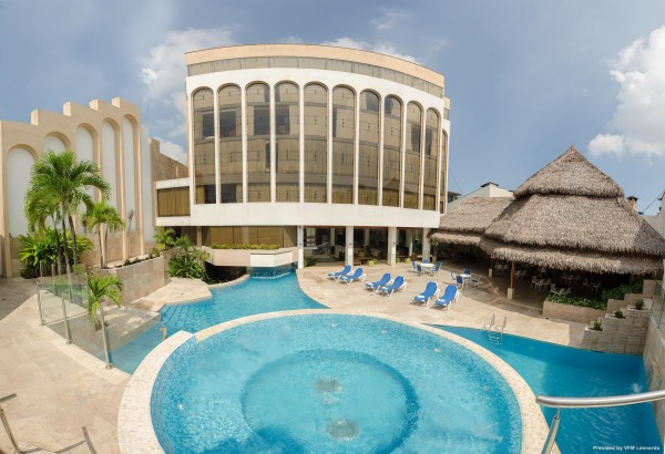 Hotel DoubleTree by Hilton Iquitos
