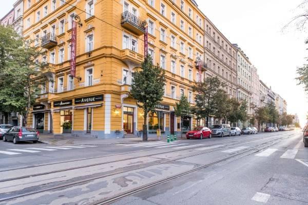 Hotel La Fenice