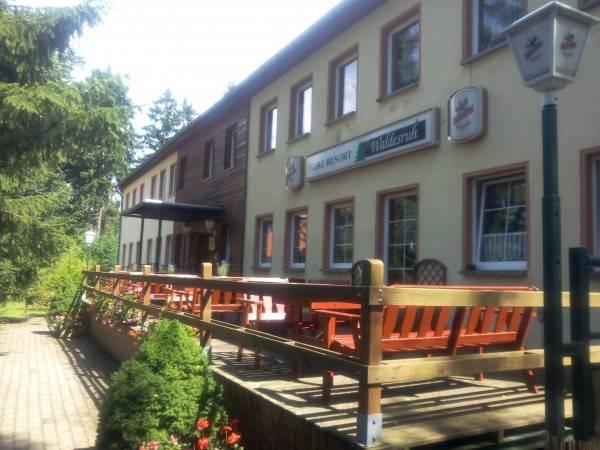 Hotel Harz Resort Waldesruh