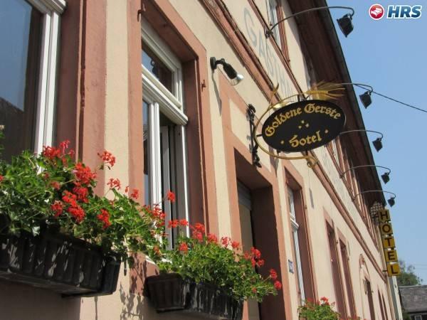 Hotel Goldene Gerste