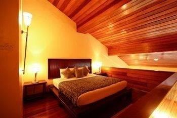 Hotel Kinabalu Park
