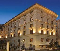Hotel Londra e Cargill
