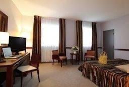 Hotel Alliance Lille Couvent des Minimes
