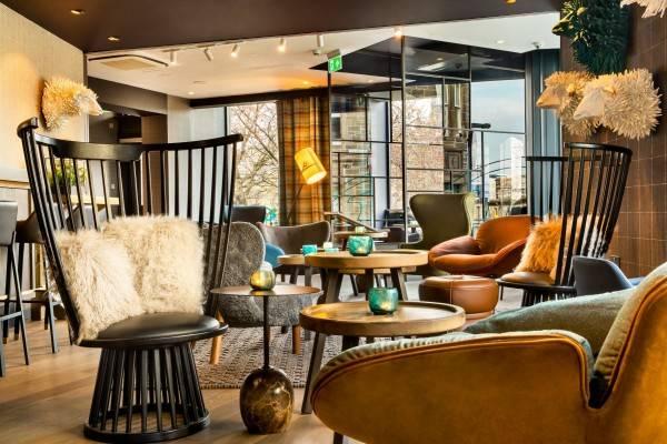 Motel One Edinburgh-Royal