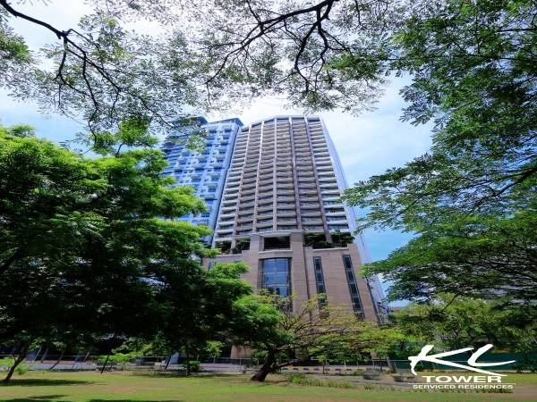 Hotel KL Serviced Residences