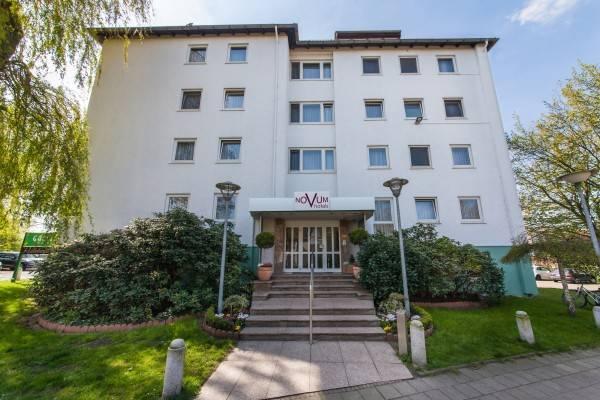 Novum Hotel Garden