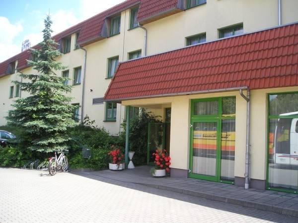 Hotel Acron