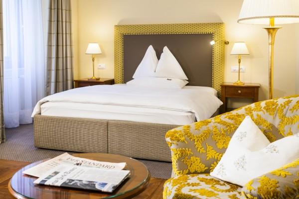 Parkhotel Graz – Traditional Luxury