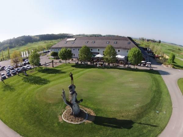 Hotel Golfpark Metzenhof