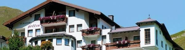 Hotel Soliva Ferienresidenz