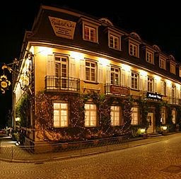 Parkhotel Wehrle 4 Hrs Star Hotel In Triberg Im Schwarzwald