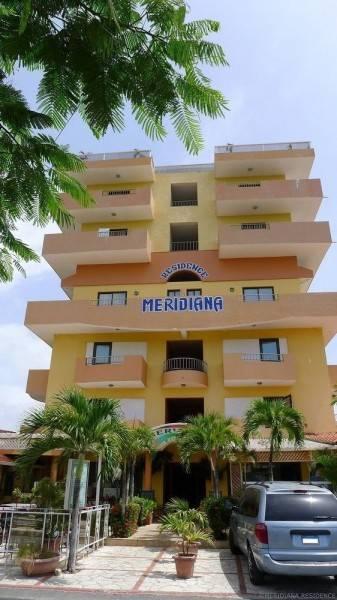 Hotel Meridiana Residence