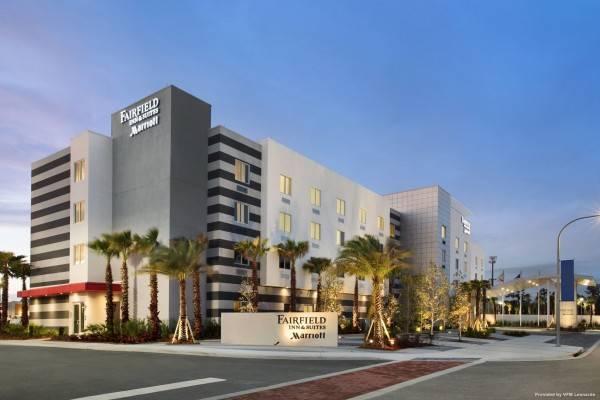 Fairfield Inn & Suites Daytona Beach Speedway/Airport Fairfield Inn & Suites Daytona Beach Speedway/Airport