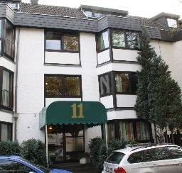 Apartmenthaus NO 11 Check-in im Park Hotel, Am Kurpark 1,53177 Bonn