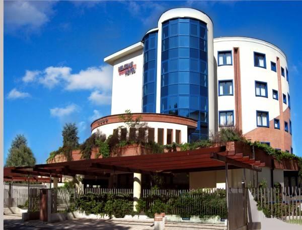 Welcome Hotel Legnano