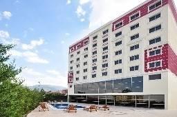 Hotel North Point Denizli