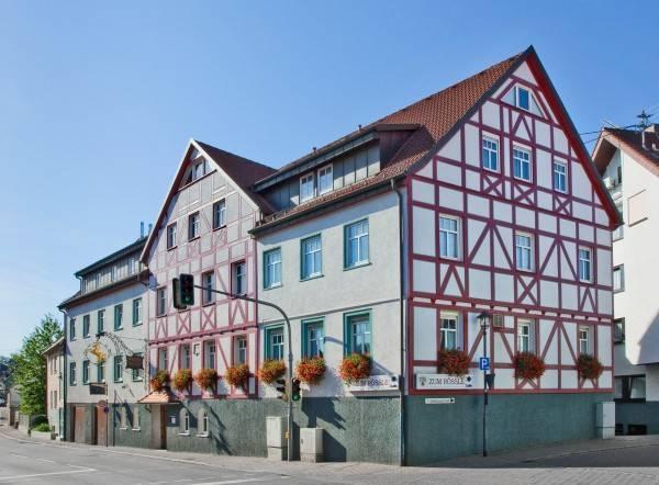 Hotel Zum Rössle