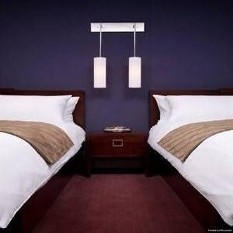 HOTEL RUBY FOOS MONTREAL
