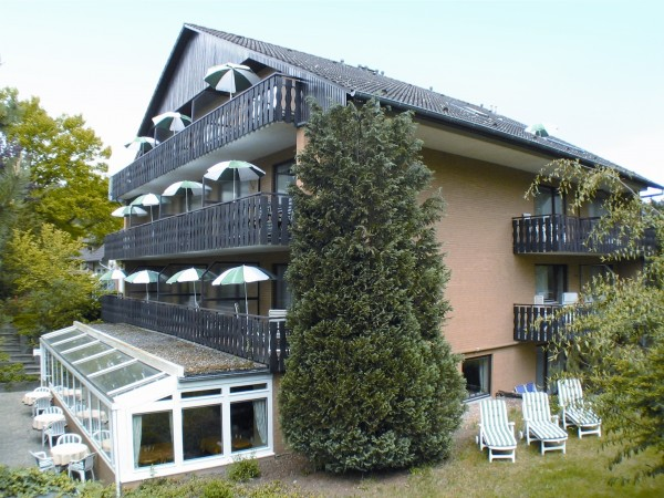 Marie-Luise Hotel-Pension