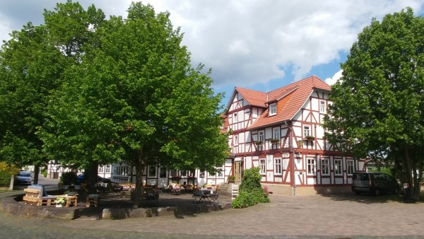 Gemeindeschänke Landhotel