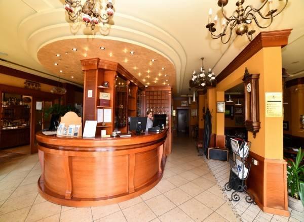 Hotel Garson Lux