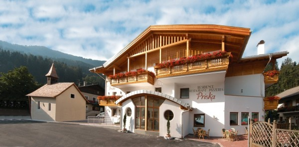 Hotel Priska Residence