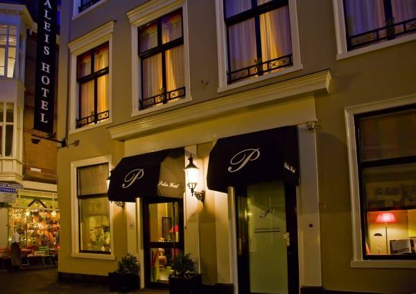 Hotel Paleis