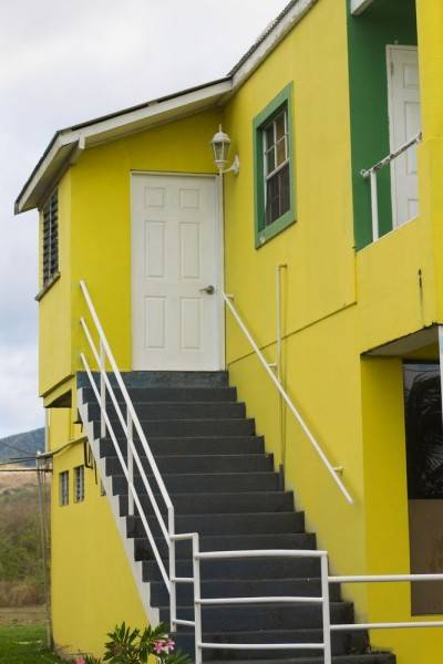 Hotel Caribbean Holiday Apartments