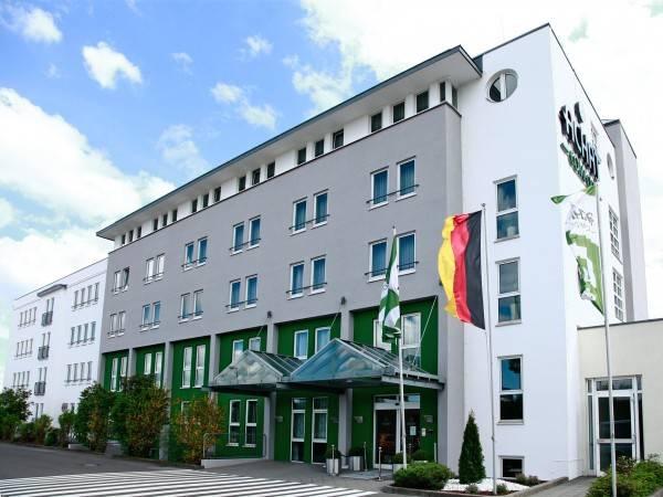Hotel ACHAT Comfort Hockenheim