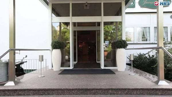 Hotel Best Western Plus Steinsgarten