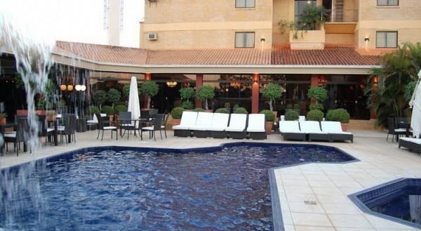 Hotel Las Ventanas