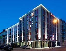 Hotel Ibis München City Süd