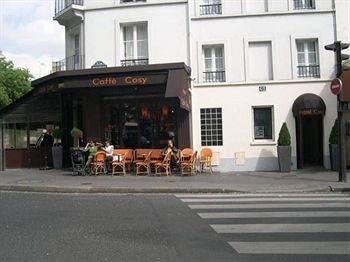Le petit Cosy Hôtel