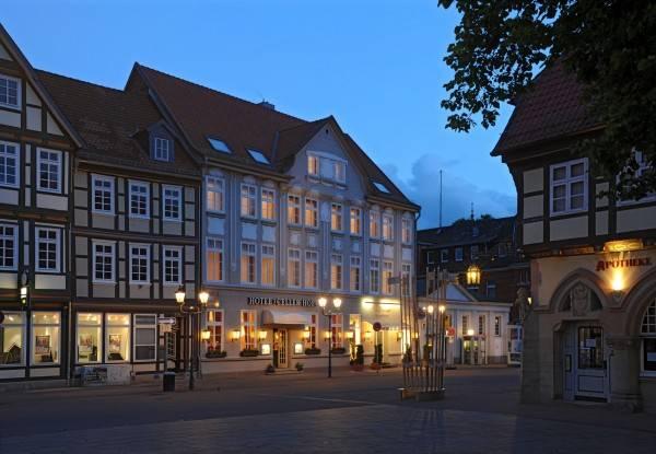 Hotel Celler Hof