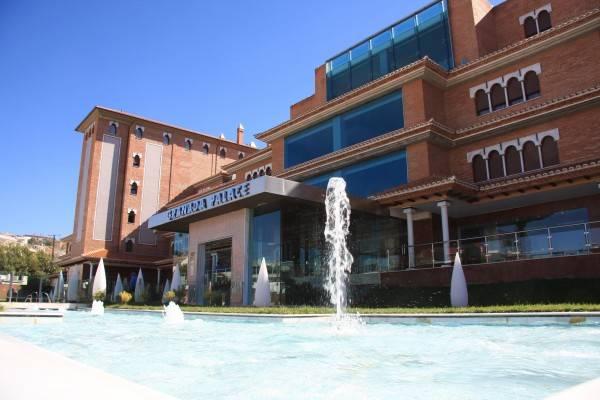 Hotel Granada Palace Business & Spa