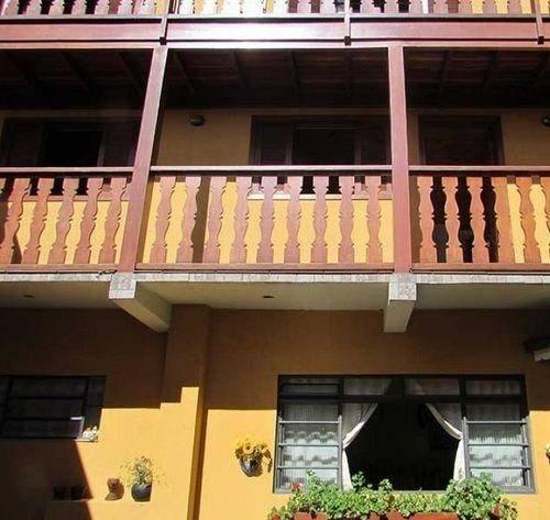 Hotel Pousada Heron
