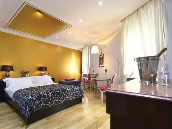 Hotel Relais Roma Centro