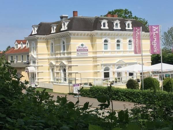 Mango´s Strandhotel Bar - Restaurant