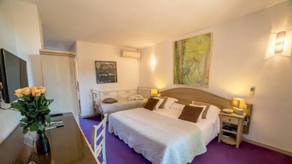 Hotel Le Mas des Ecureuils
