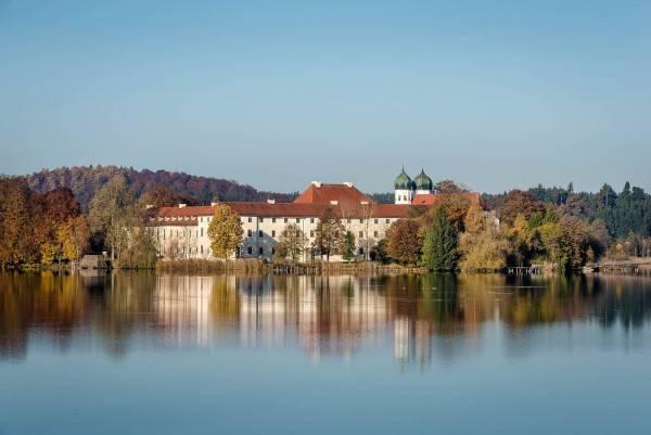 Hotel Kloster Seeon