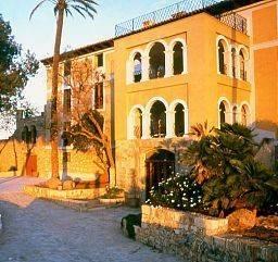 Hotel Casal Santa Eulàlia