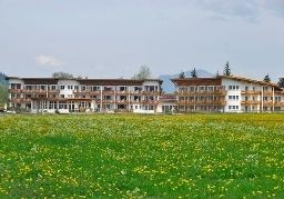 Hotel BEST WESTERN PLUS HTL ALPENHOF